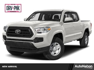 New 2021 Toyota Tacoma TRD Sport V6 Truck Double Cab for sale in Houston