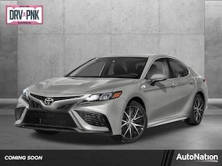 New 2022 Toyota Camry SE Sedan for sale in Houston