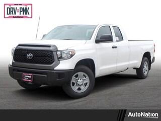 New 2019 Toyota Tundra SR 5.7L V8 Truck Double Cab