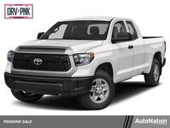 2021 Toyota Tundra SR 5.7L V8 Truck Double Cab