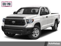 2020 Toyota Tundra SR 5.7L V8 Truck Double Cab