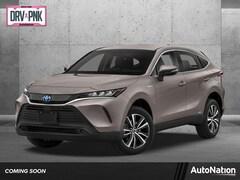 2021 Toyota Venza LE SUV