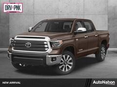2021 Toyota Tundra Platinum 5.7L V8 Truck CrewMax