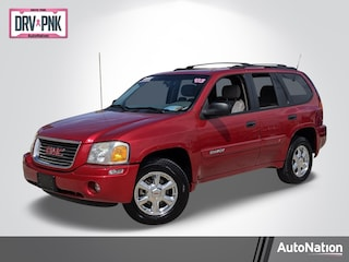 Used 2003 GMC Envoy SUV for sale