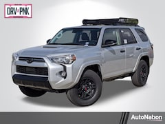 2021 Toyota 4Runner Venture SUV