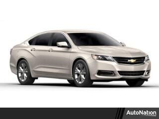 2014 Chevrolet Impala LT w/1LT Sedan
