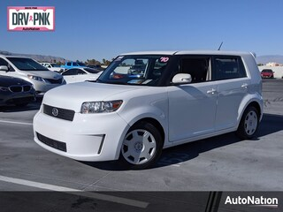 2010 Scion xB Base Wagon