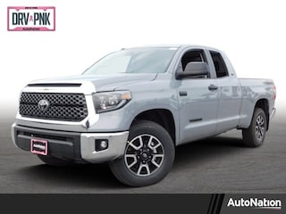 New 2019 Toyota Tundra SR5 5.7L V8 Truck Double Cab for sale Philadelphia
