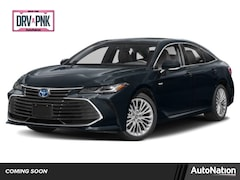 2019 Toyota Avalon Hybrid Hybrid Limited Sedan
