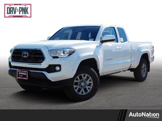 New 2019 Toyota Tacoma SR5 Truck Access Cab in Easton, MD