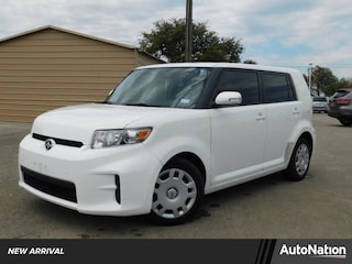 2011 Scion xB Base Wagon