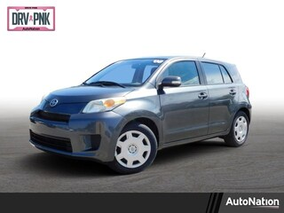 2008 Scion xD Base Hatchback