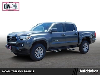 New 2018 Toyota Tacoma SR5 Truck Double Cab in Easton, MD