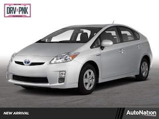 2011 Toyota Prius Two Hatchback