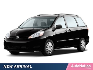 2009 Toyota Sienna CE w/8 Pass. Seating Van