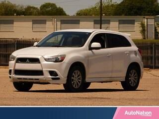 2011 Mitsubishi Outlander Sport ES SUV