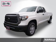 2020 Toyota Tundra SR Truck Double Cab