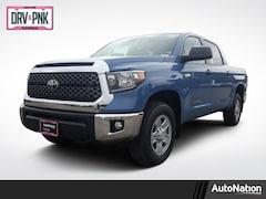 2020 Toyota Tundra SR5 Truck CrewMax