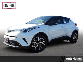 2019 Toyota C-HR Limited SUV