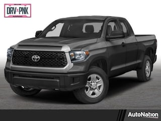 New 2019 Toyota Tundra SR Truck Double Cab