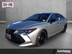 2021 Toyota Avalon XSE Nightshade Sedan