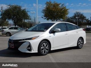 2018 Toyota Prius Prime Advanced Hatchback