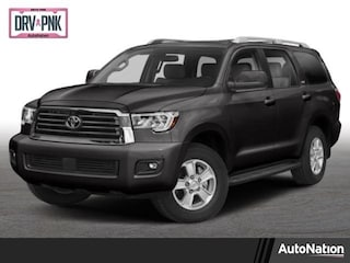 New 2019 Toyota Sequoia Platinum SUV for sale Philadelphia