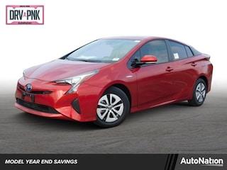 New 2018 Toyota Prius Four Hatchback for sale Philadelphia
