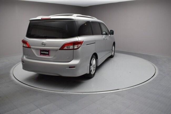 Used 2011 Nissan Quest For Sale Austin Tx Jn8ae2kp5b9003006