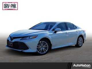 New 2019 Toyota Camry Hybrid Hybrid XLE Sedan for sale Philadelphia