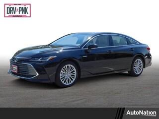 New 2019 Toyota Avalon Hybrid Hybrid Limited Sedan for sale Philadelphia