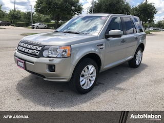 Used 2011 Land Rover LR2 SUV for sale
