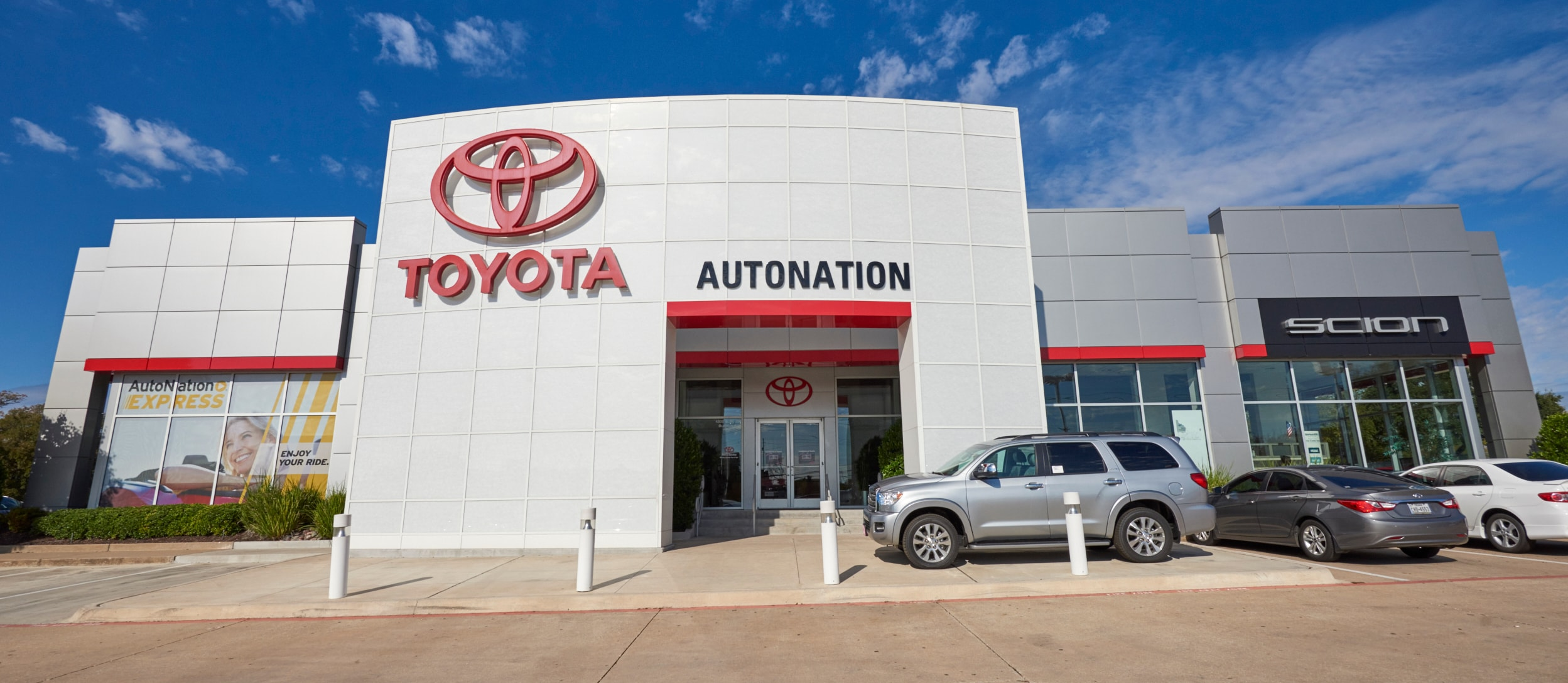 Round Rock Toyota Service And Repair Round Rock Tx Upcomingcarshq