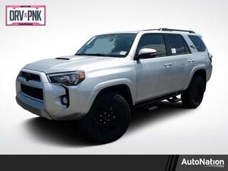 New 2019 Toyota 4Runner TRD Off Road Premium SUV