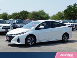 2018 Toyota Prius Prime Premium Hatchback