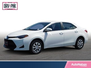 2019 Toyota Corolla L 4dr Car