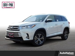 New 2019 Toyota Highlander LE Plus SUV in Easton, MD