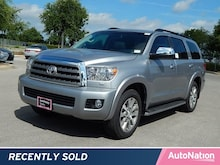 2016 Toyota Sequoia Limited 5.7L V8 SUV
