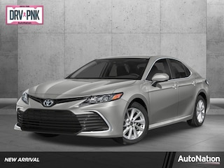 Used 2022 Toyota Camry LE Sedan for sale in Austin, TX