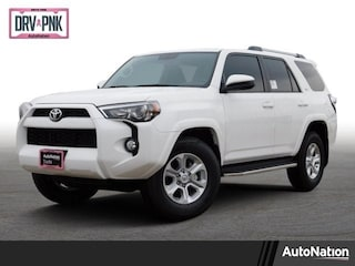 New 2019 Toyota 4Runner SR5 SUV for sale Philadelphia