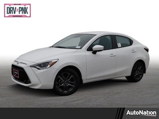 New 2019 Toyota Yaris Sedan XLE Sedan for sale Philadelphia