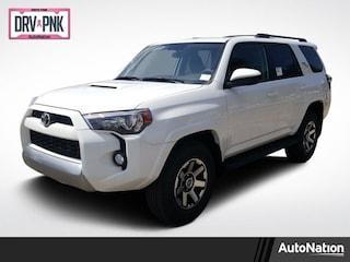 New 2019 Toyota 4Runner TRD Off Road SUV