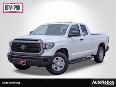 2020 Toyota Tundra SR Truck Double Cab