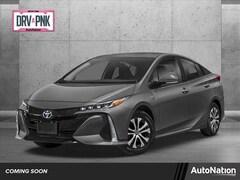 2022 Toyota Prius Prime XLE Hatchback