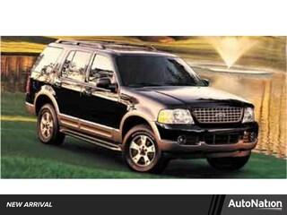 2003 Ford Explorer Eddie Bauer 4.0L SUV