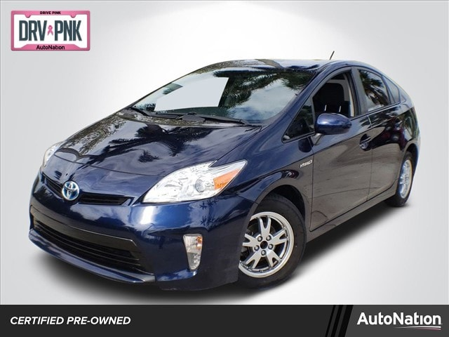 Certified Used Cars >> Certified Used Cars Trucks In Davie Fl Autonation