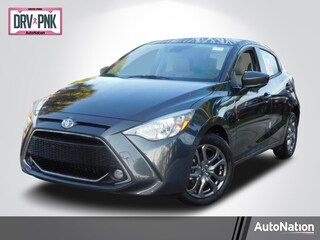New 2020 Toyota Yaris LE Hatchback for sale nationwide