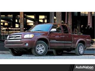2003 Toyota Tundra SR5 Truck Access Cab
