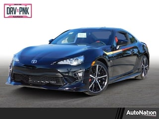 New 2019 Toyota 86 TRD SE Coupe