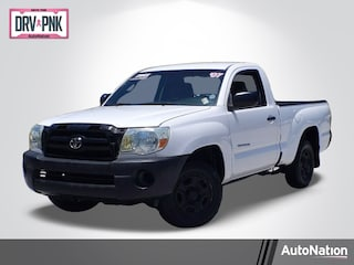 2007 Toyota Tacoma Base Truck Regular Cab
